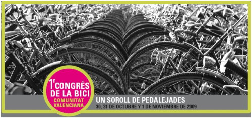 congreso bici-valencia