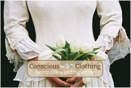 boda canamo - Conscious clothing: trajes de boda y fiesta de cáñamo