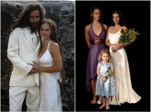 trajes de boda-canamo