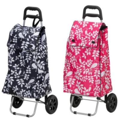 carrito dos1 - Nuevos carritos de la compra de Ikea