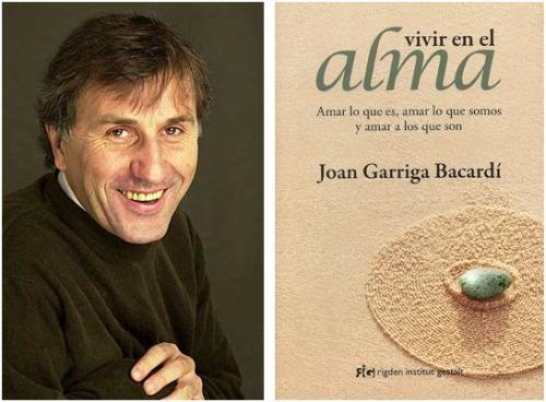 """joan garriga1 - Joan Garriga, psicólogo: """"Quejarse baja la vitalidad de las personas"""""""