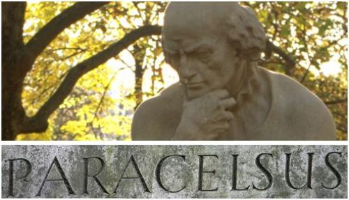 paracelso3 - Las 7 reglas de Paracelso para una vida con sentido (2/2)