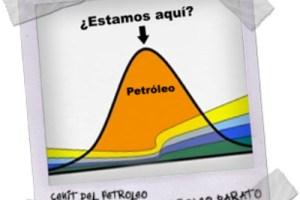 petroleo - PETRÓLEO: El principio del fin ya está aquí
