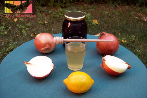 Que tomar para la gripe remedios caseros