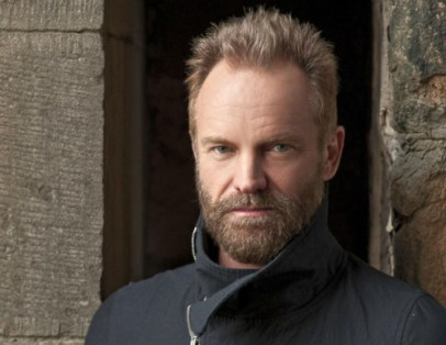 "sting - ""If On a Winter's Night..."" Nuevo disco y entrevista a STING"