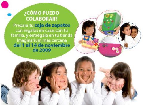 campana recogida juguetes imaginarium 2009 - campana-recogida-juguetes-imaginarium-2009