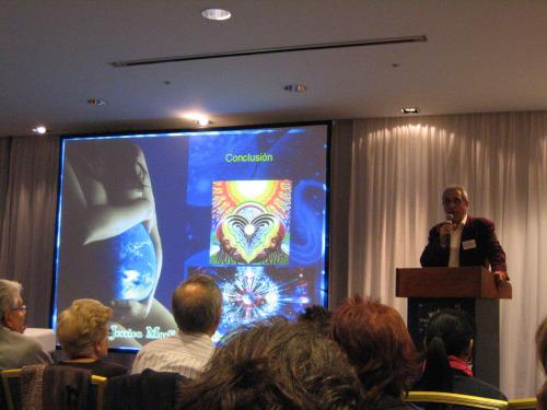 congreso ciencia general - II congreso-ciencia-y espiritu