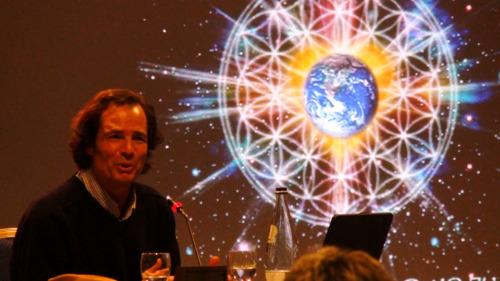 congreso ciencia goio - Impresiones y resumen del II Congreso Ciencia y Espíritu del 21 y 22 de noviembre 2009