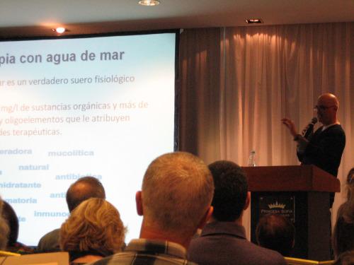 congreso ciencia pros1 - Impresiones y resumen del II Congreso Ciencia y Espíritu del 21 y 22 de noviembre 2009