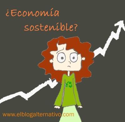 crecimiento sostenible - En defensa de una economía realmente verde