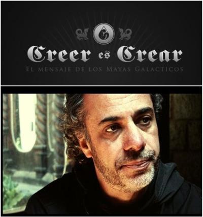 creer es crear - CREER ES CREAR: el documental de Santiago Pando sobre la elección entre seguir viviendo cómodamente en la ignorancia o decidir ser responsable de uno mismo