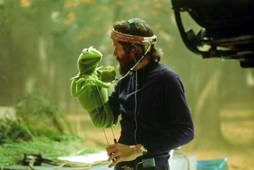 henson kermit - JIM HENSON: el genio que dotó de alma a sus títeres
