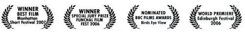 """kevin41 - UNA FOTO DE PESADILLA: la enseñanza real de Kevin Carter y la ficción del cortometraje """"Una centésima de segundo"""""""