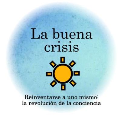 """la buena crisis - """"¿Quién serías sin tus miedos?"""". Entrevista a Alex Rovira sobre la buena crisis y vídeo de 10' en el programa de Buenafuente"""
