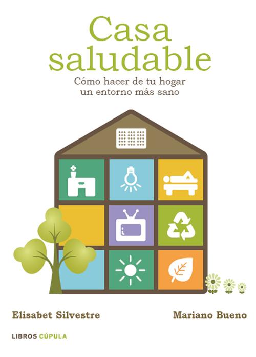casa saludable - Casa Saludable