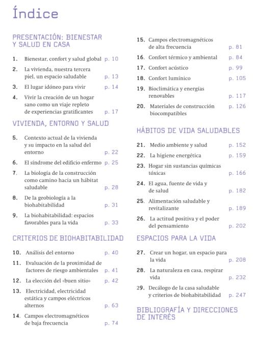 index casa saludable - Indice Casa Saludable