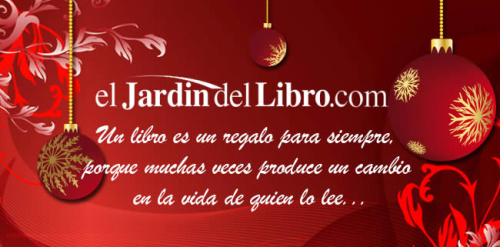 El Jardin del Libro