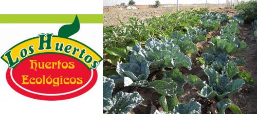 Los Huertos - Huertos Ecologicos