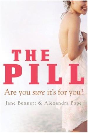 """pill - THE PILL: """"Los efectos secundarios de la píldora son muchos"""". Entrevista a Alexandra Pope, experta en la píldora anticonceptiva y en la sabiduría de la menstruación"""