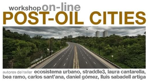 post oil cities