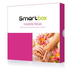 smartbox instante relax - 10 regalos alternativos