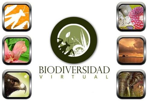 biodiversidad virtual apartados - Biodiversidad VIRTUAL.com: una joya para los amantes de la naturaleza en la que puedes participar