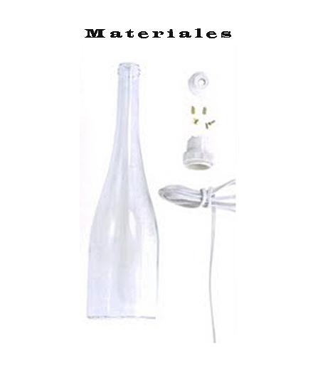 botellas6 - botellas decoracion reciclaje