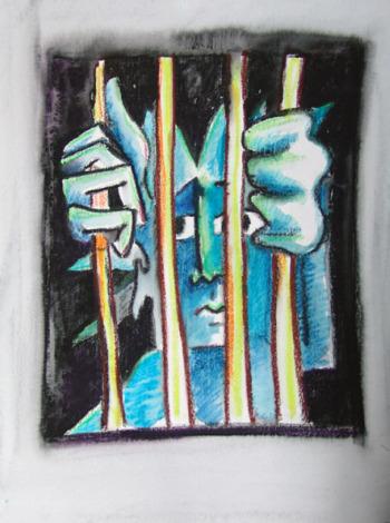 carcel - La prisión: un cuento sobre la realidad y la ilusión