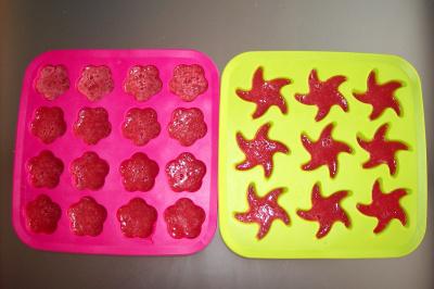 gominolas2 - Receta de caramelos de goma naturales
