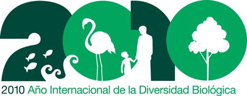 iyb2010 logo spanish sm - 2010 Año Internacional de la Diversidad Biológica. Todos podemos hacer algo para conservar la biodiversidad