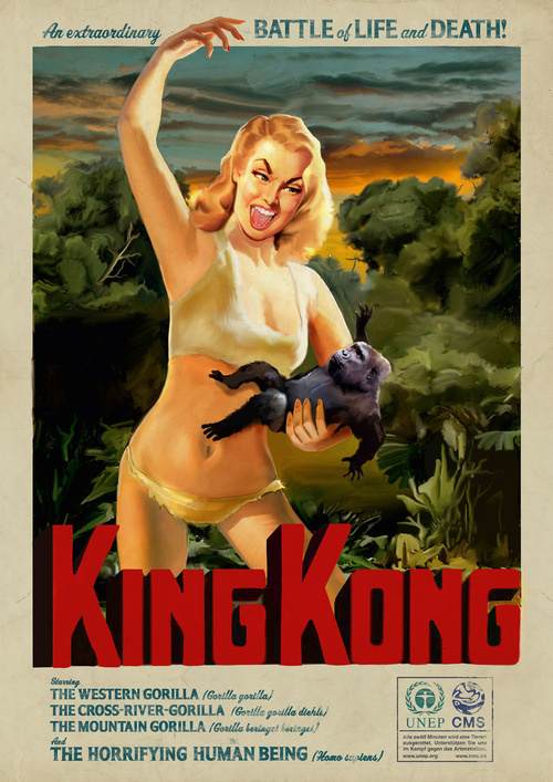 king kong - king-kong