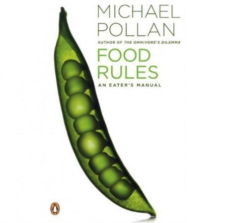 pollan - Food Rules de Michael Pollan: 64 reglas para comer sabiamente