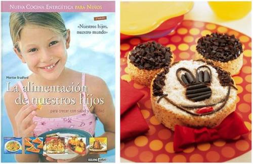 bradford - montse bradford la alimentacion de nuestros hijos