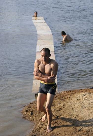 caminar3 - Shuishangpiao o cómo caminar sobre las aguas