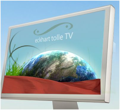 new-earth eckhart tolle