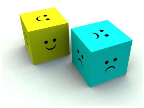 emotions small - emociones