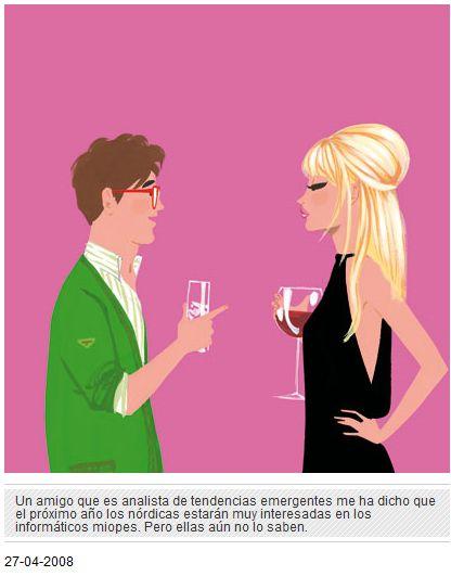 labanda9 - AMOR Y HUMOR en San Valentín: 12 chistes sobre todas las caras del enamoramiento
