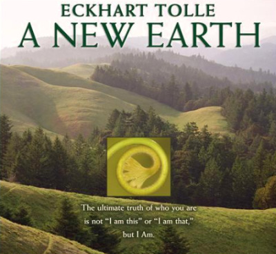 new earth1 - new-earth eckhart tolle