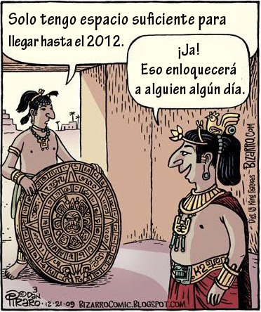 2012 mayas