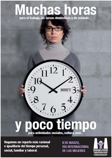muchas horas - muchas-horas y poco tiempo