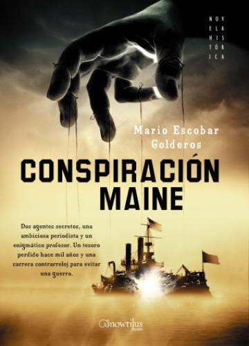 portadaconspiracionmainejpg1 - conspiracion maine
