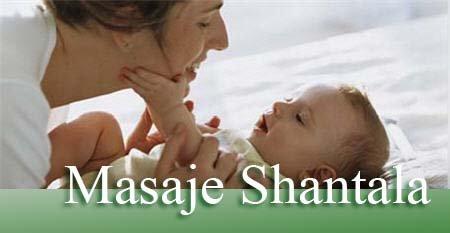 shantala2 - SHANTALA: un arte tradicional, el masaje de los niños