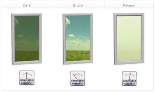 smart energy glass - smart energy glass