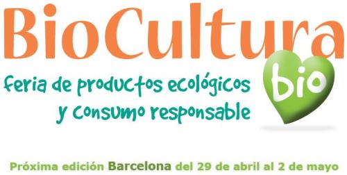 Biocultura Barcelona 2010