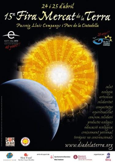 dia tierra - fira de la tierra 2010