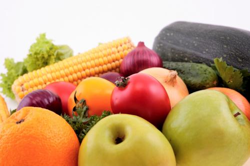 elegir frutas y vegetales - Elegir frutas y vegetales con el mínimo contenido de pesticidas posible
