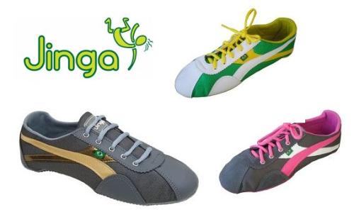 jinga - Jingas, zapatillas veganas, artesanas y solidarias a la venta en la web de Etikos