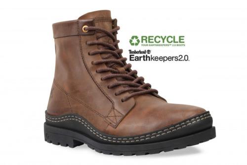 timberland earthkeeper 20 2010 800x533 - Timberland Earthkeepers 2.0: el primer zapato 100% desmontable y reciclable