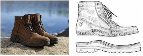 timberland2 - Timberland Earthkeepers 2.0: el primer zapato 100% desmontable y reciclable