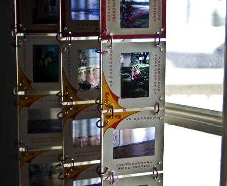 cortina de dispositivas